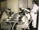 The Day Care Centre for the Aged in Bombay, (from the OSE photo collection)